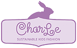 CharLe - sustainable kids fashion-Logo