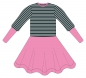 "Preview: Kinder Kleid ""Stella"" - Langarm"