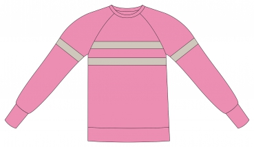 Kinder Jersey Sweater