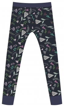 Kinder Leggings - zertifiziert