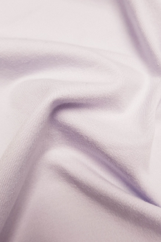 "Single Jersey - Farbe ""Lavendel"""