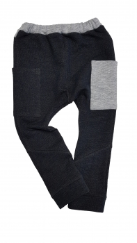Sweat Jogger mitwachsend
